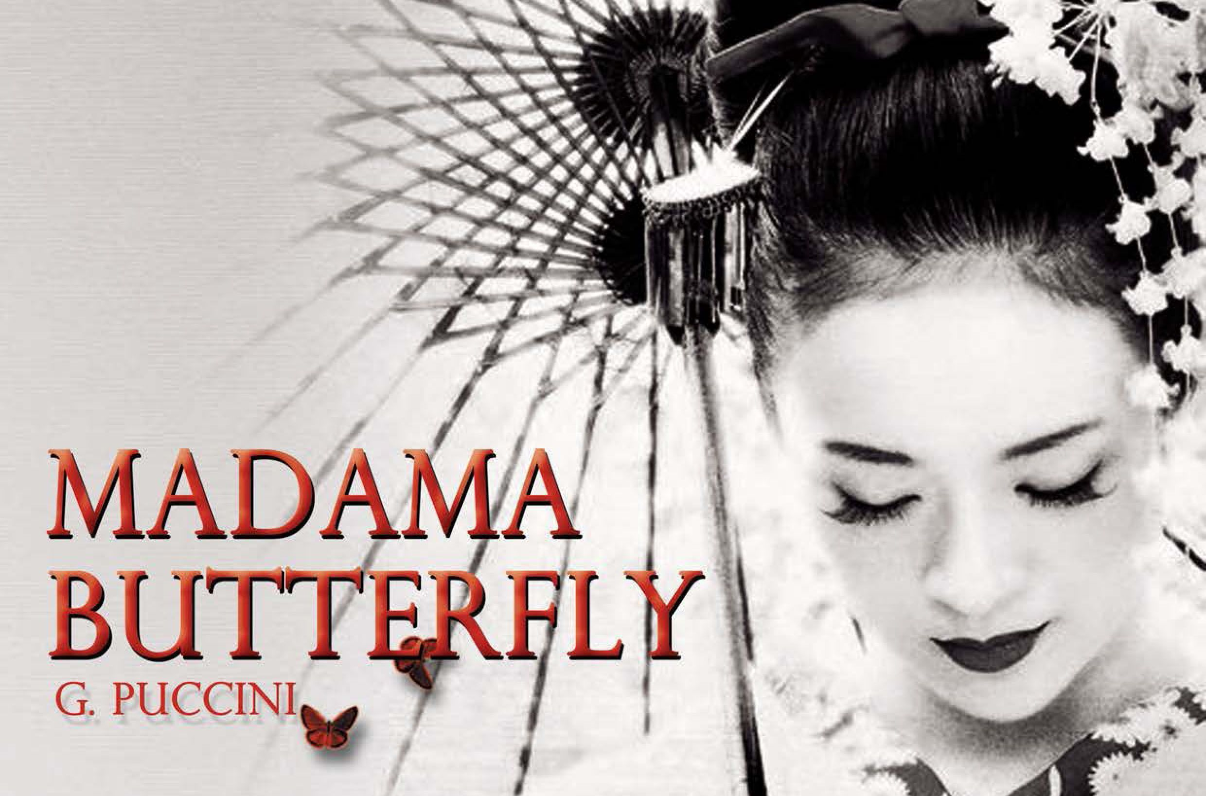 Auditorio Madame Butterfly abril 2019