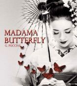 Auditorio: MADAME BUTTERFLY